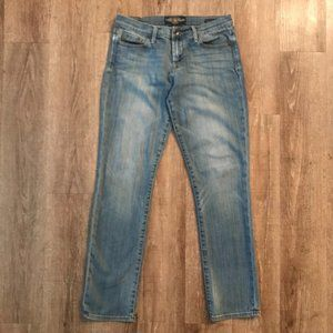 Lucky Brand Women's Sweet 'n Straight Jeans 6/28